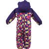 Color Kids Karlo jumpsuit Kinderen violet